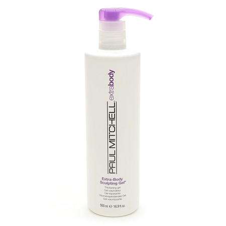 Paul Mitchell Extra-Body Sculpting Gel Thickening Gel - 16.9 fl oz
