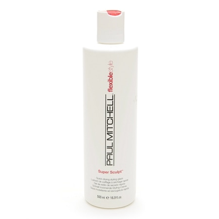 Paul Mitchell Flexible Style Super Sculpt Quick-Drying Styling Glaze - 16.9 fl oz