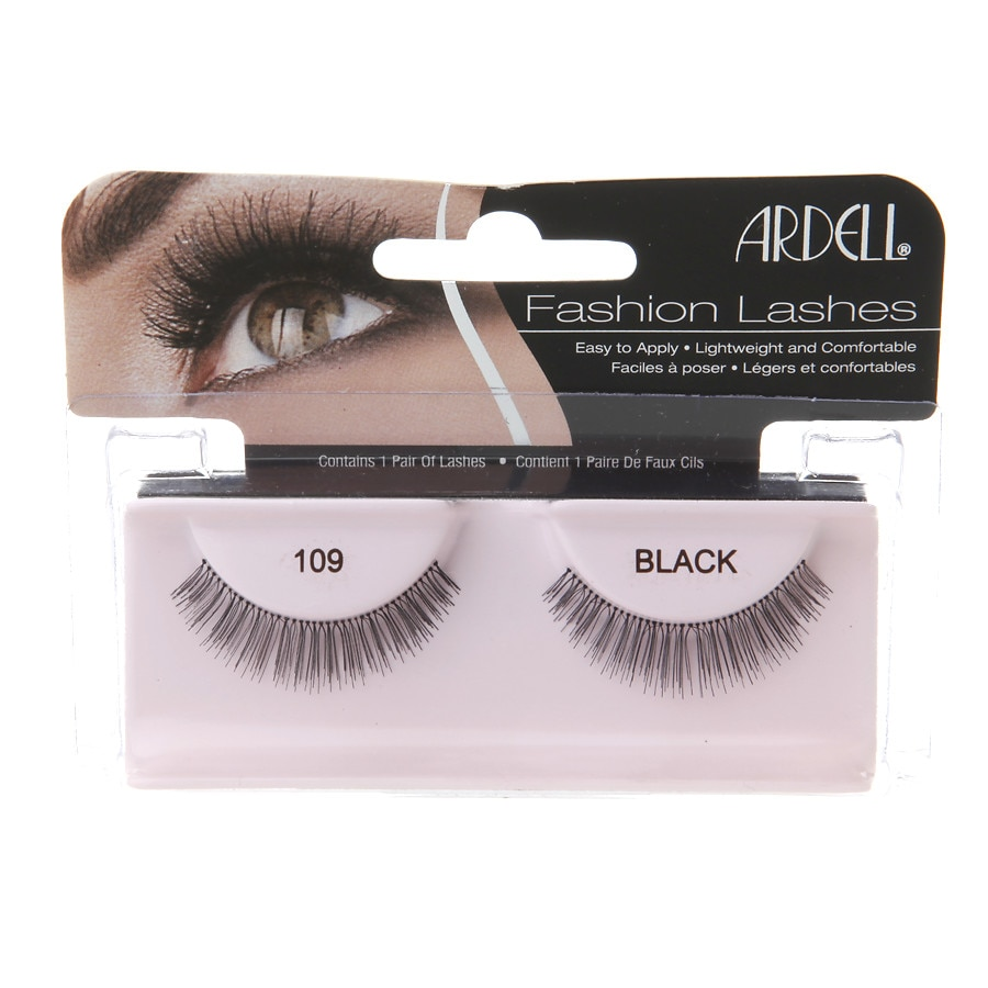 6fd38ee7c00 Ardell Fashion Lashes Style 109 Black | Walgreens