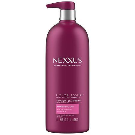 Nexxus Color Assure Shampoo for Color Treated Hair - 33.8 oz.