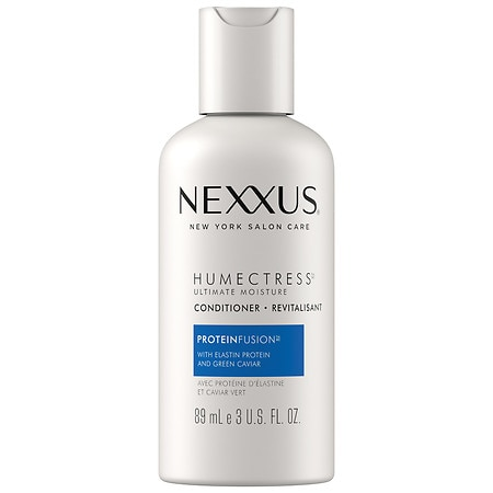 Nexxus Humectress Moisture Conditioner for Normal to Dry Hair - 3 oz.