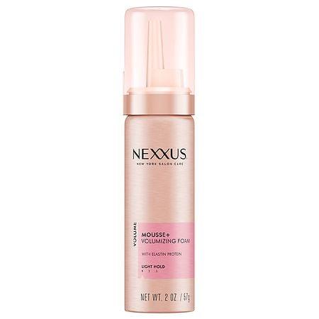 Nexxus Mousse Plus Volumizing Foam - 2 fl oz