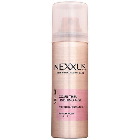 Nexxus Comb Thru Finishing Mist for Volume - 1.5 oz.