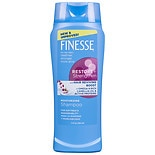 Finesse Self Adjusting Moisturizing Shampoo
