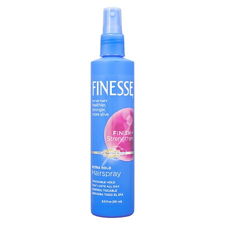 Finesse Extra Hold Hairspray