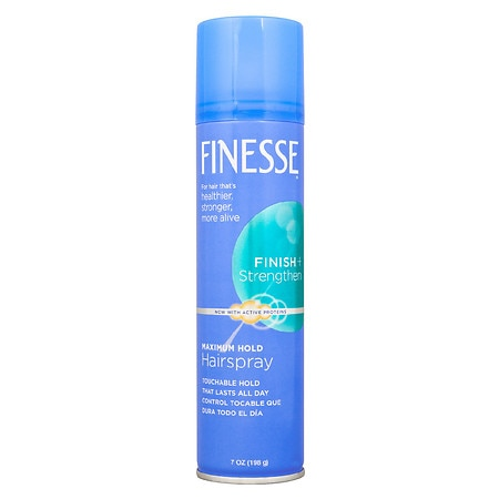 Finesse Maximum Hold Hairspray