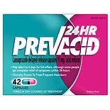 Prevacid Acid Reducer, Delayed-Release Capsules
