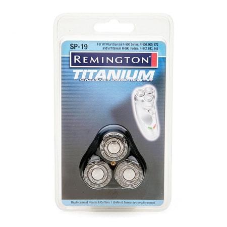 Remington SP-19 Cutters & Heads R-843, R-845, R-950, R-960 - 1 ea