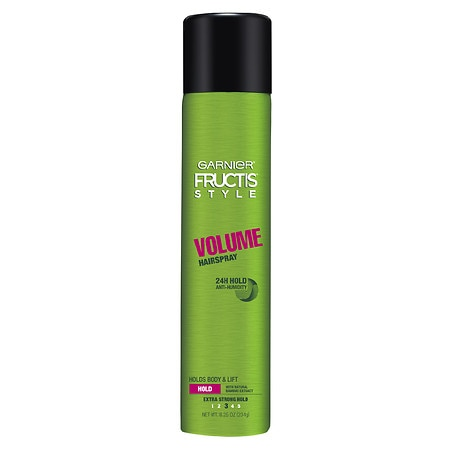 Garnier Fructis Style Volumizing Anti-Humidity Hairspray | Walgreens