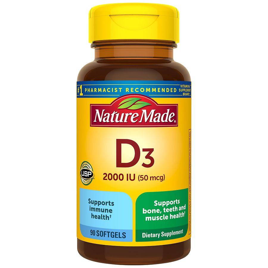 nature made vitamin d 2000 iu dietary supplement liquid. Black Bedroom Furniture Sets. Home Design Ideas