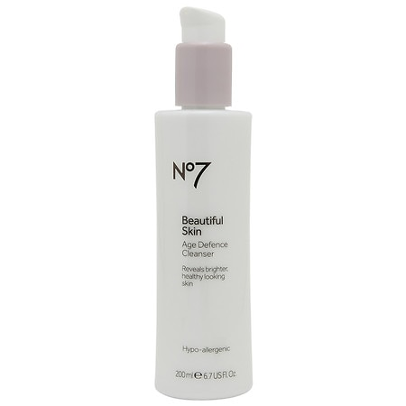 No7 Age Defence Cleansing Balm - 6.7 oz.