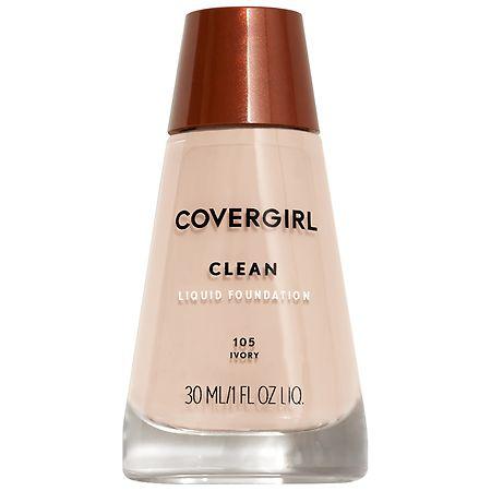 Image of CoverGirl Clean Makeup Normal Skin - 1.0 oz