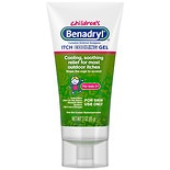 Children's Benadryl Anti-Itch Gel For Kids