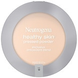 Neutrogena Healthy Skin Pressed Powder Compact Fair 10