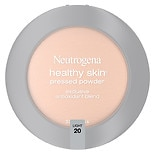 Neutrogena Healthy Skin Pressed Powder Compact Light 20