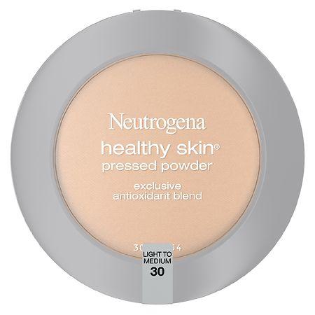 Neutrogena Healthy Skin Pressed Powder SPF 20 - 0.34 oz.