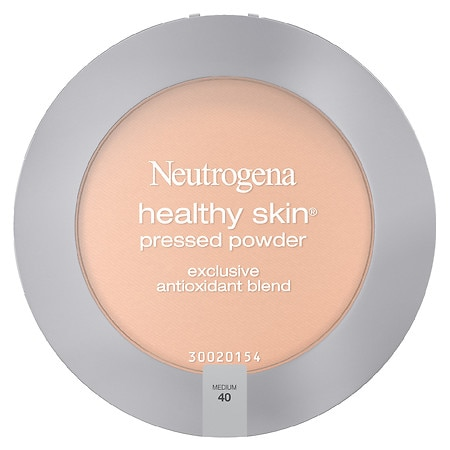Neutrogena Healthy Skin Pressed Powder Compact - 0.34 oz.