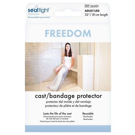 Sealtight Freedom Cast/Bandage Protector - 1 ea