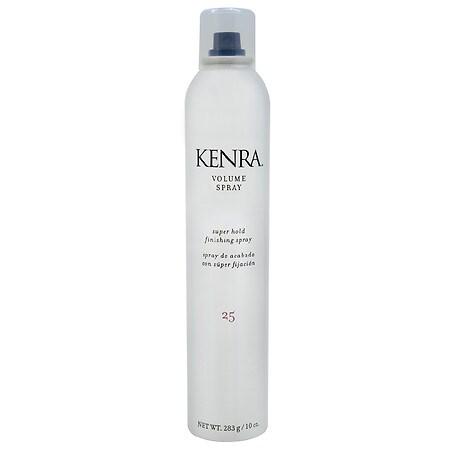 Kenra hairspray coupons
