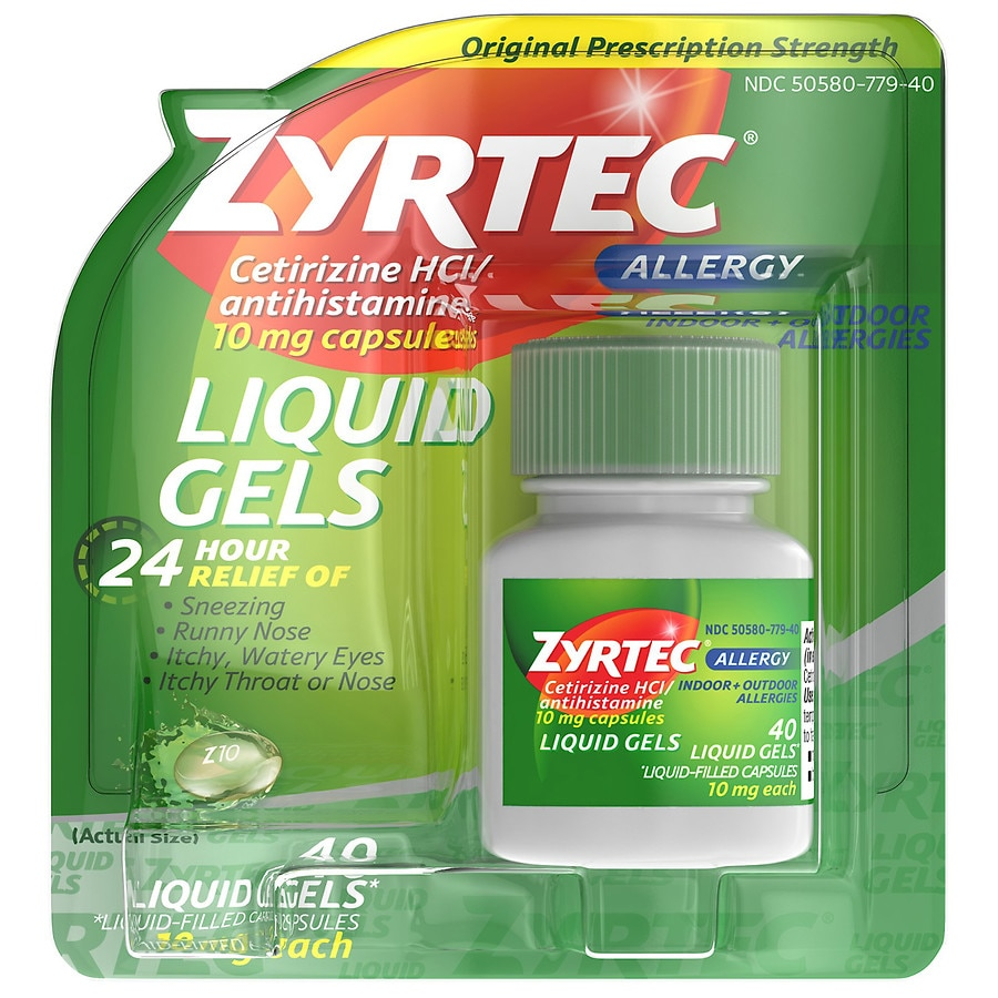 photograph relating to Zyrtec Coupon Printable named Zyrtec Walgreens
