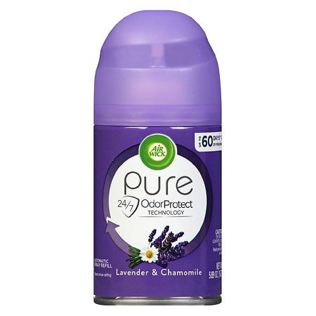 Air Wick FreshMatic Ultra Automatic Spray Refill Lavender - 6.17 fl oz