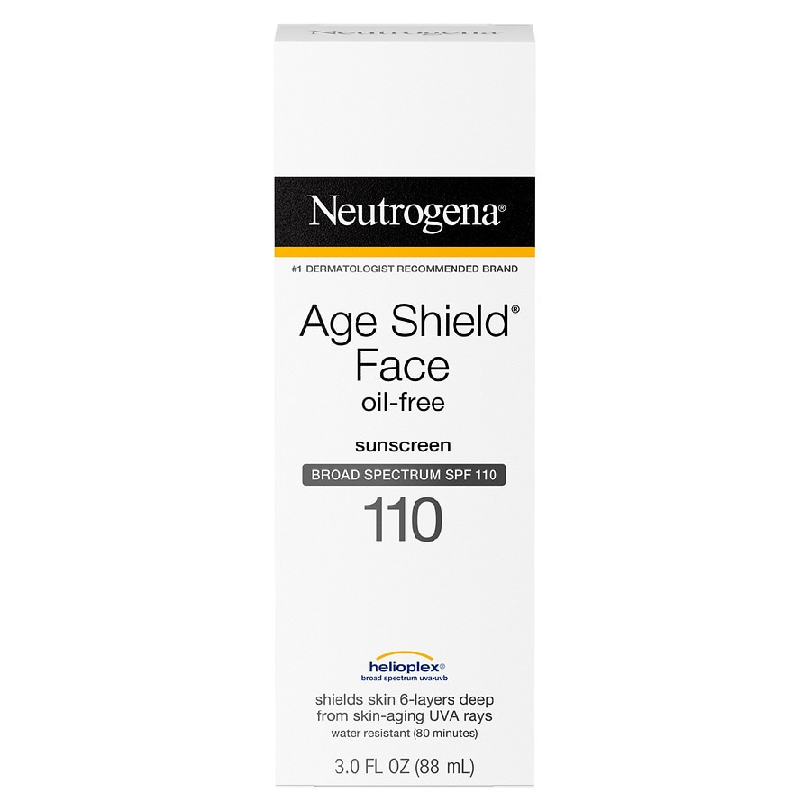 Sunscreen for Face | Walgreens