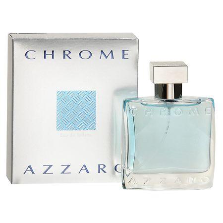 azzaro chrome chrome eau de toilette spray walgreens. Black Bedroom Furniture Sets. Home Design Ideas