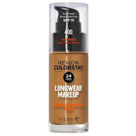 Revlon Liquid Makeup SPF 6 - 1 fl oz