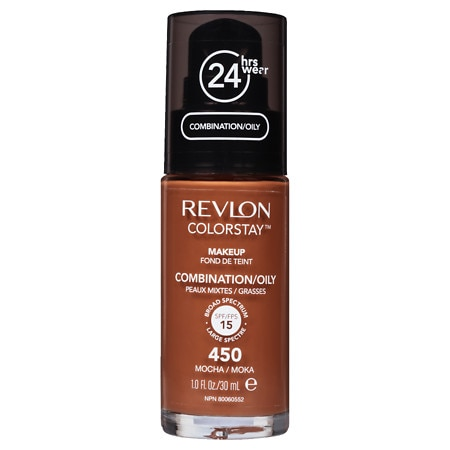 Revlon Liquid Makeup SPF 6 - 1 fl oz