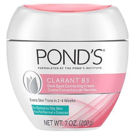 POND'S Dark Spot Corrector Clarant B3 Normal to Oily Skin Normal to Oily - 7 oz.