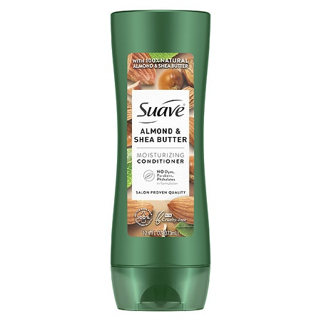 Image of Suave Moisturizing Conditioner Almond & Shea Butter - 12.6 fl oz