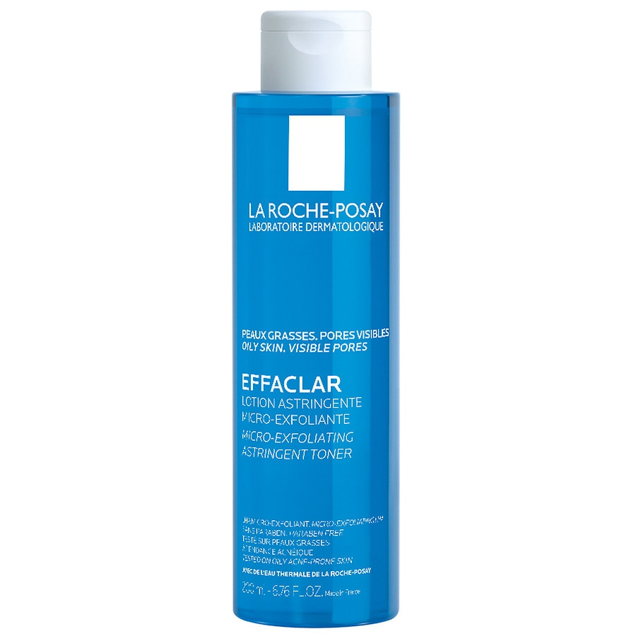 La Roche-Posay Effaclar Micro-Exfoliating Astringent Skin Toner