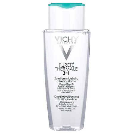 Vichy Laboratoires Purete Thermale 3 in 1 Micellar Solution