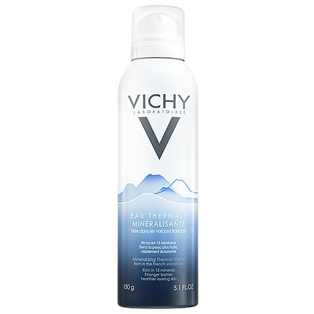 Vichy Laboratoires Eau Thermale Spa Water