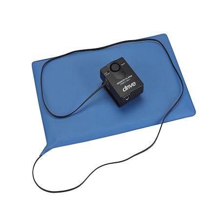 Drive Medical Pressure Sensitive Chair Patient Alarm 10x15 inch - 1 ea