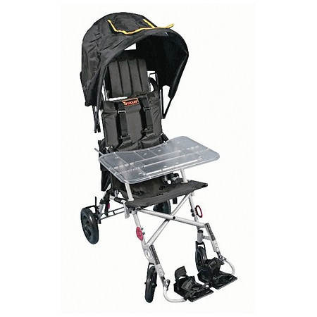 Wenzelite Rehab Upper Extremity Support Tray for Wenzelite Trotter Mobility Rehab Stroller - 1 ea