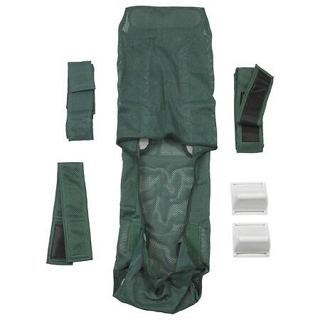 Wenzelite Rehab Optional Soft Fabric for Otter Bathing System - 1 ea