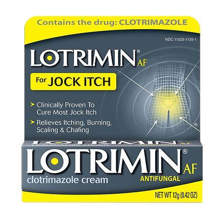 lotrimin crema