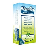 Kleenite Multipurpose Dental Cleanser Fresh mint, 90 cleanings