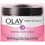 Olay Firming Night Cream Face Moisturizer