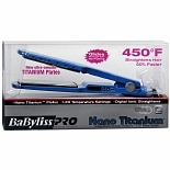 BaByliss PRO 1-3/ 4 inch Digital Ionic Straightening Iron