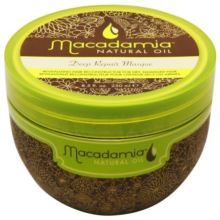 Macadamia Oil For Natural Hair