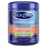 Noxzema Ultimate Clear Pads Anti Blemish