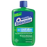 Solarcaine Cool Aloe Burn Relief Gel