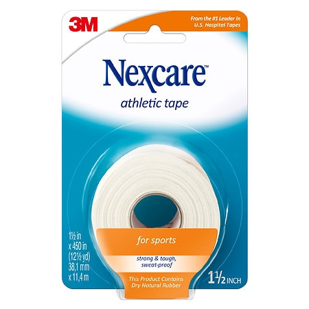 Nexcare Athletic Cloth Tape - 1 ea