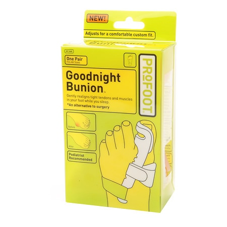 Profoot Care Goodnight Bunion Toe Positioners - 1 ea