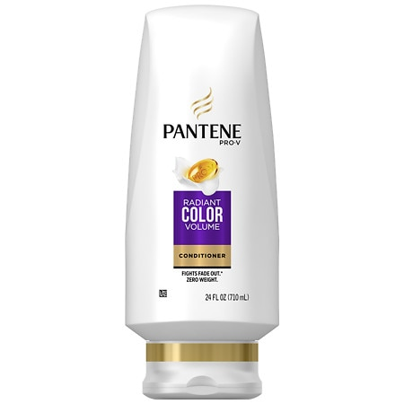 Pantene Pro-V Color Preserve Volume Weightless Conditioner