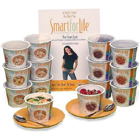 Smart for Life Cereal & Soup Variety Pack