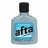Afta by Mennen After Shave Skin Conditioner, Fresh