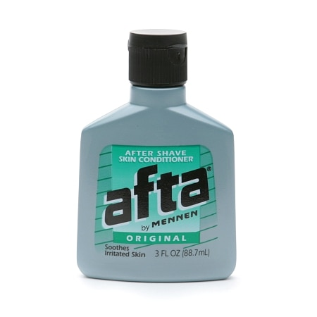 Afta By Mennen After Shave, Original 3 Oz.